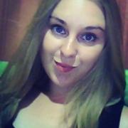 Виктория, 27, г.Свердловск
