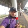 Зейн, 24, г.Москва