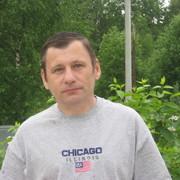 Александр 51 год (Лев) Кострома