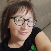 Людмила, 41, г.Краснокамск