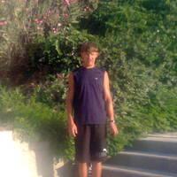 ahdrey, 44 года, Водолей, Черновцы