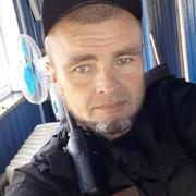 Андрей 38 Берёзовка