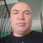 Олег 40 Барнаул