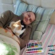 КРАСАВЧИК Вова Рубин 32 года (Скорпион) хочет познакомиться в Самаре