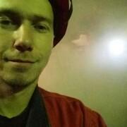 Александр, 29, г.Куйбышев (Новосибирская обл.)