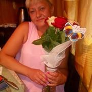 Валентина 48 лет (Лев) Тула