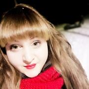 Алина, 17, г.Тамбов