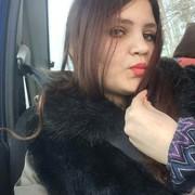 Ксения, 21, г.Октябрьский (Башкирия)