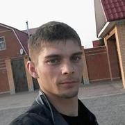 Сергей Скосырский 26 Новосибирск