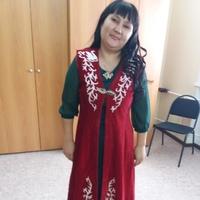 Гульнара, 43 года, Козерог, Рудный