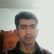 ibragim, 40, г.Душанбе