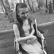 Настя, 29, г.Свободный