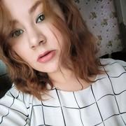 Дарья Торгунакова, 19, г.Кемерово