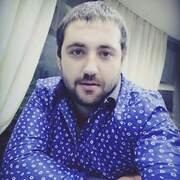 Давид, 30, г.Зубова Поляна