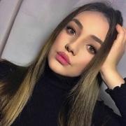 Илона, 23, г.Владикавказ