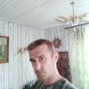 Сергей Ракеть 42 Сморгонь