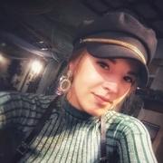 Марина, 25, г.Брянск