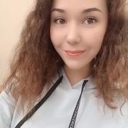 Алина, 23, г.Кострома