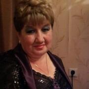 Зинаида, 57 лет, Овен