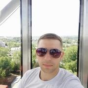 Кирилл, 35, г.Собинка