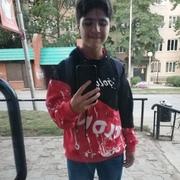 Артём, 16, г.Котово