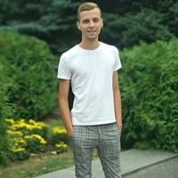 Taras, 23 года, Козерог, Днепр