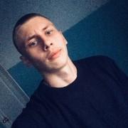 Александр, 21, г.Удомля