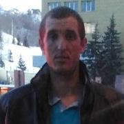 саша, 33, г.Уфа