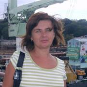 Света 56 лет (Близнецы) на сайте знакомств Кировограда