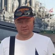 Александр 49 лет (Козерог) Истра
