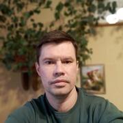юрий 40 Нижний Новгород