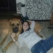 екатерина, 24, г.Камышин