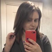 Марина, 24, г.Волгоград