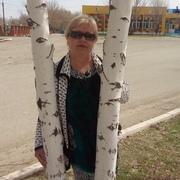 Татьяна Перепендо из Хромтау желает познакомиться с тобой