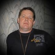 Геннадий Ильин, 47, г.Похвистнево