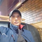 Сергей 29 Астана