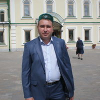Радик Малов, 40 лет, Рак, Казань