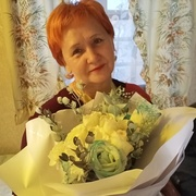 Елена 60 Новосибирск