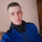 Sergey 26 лет (Водолей) Иркутск