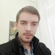 Подружиться с пользователем Максим Ляшков 30 лет (Скорпион)