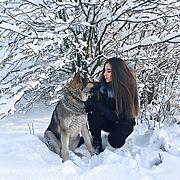 Elena, 22, г.Звенигород