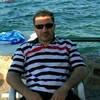 Elik, 38, г.Стамбул