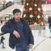 Агил, 36, г.Краснодар