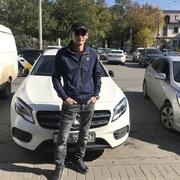 карен 44 года (Близнецы) Тбилиси