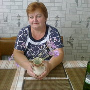 Лидия Левкович 65 Кореличи