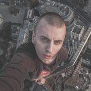 Николай, 28, г.Москва
