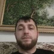 нохчо, 32, г.Грозный