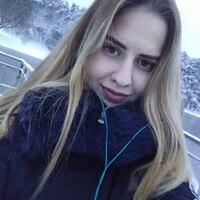 Анастасия, 24 года, Близнецы, Москва
