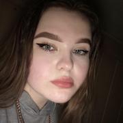 Наталья, 17, г.Салехард