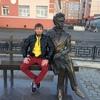 Саша Ульянов, 33, г.Норильск
